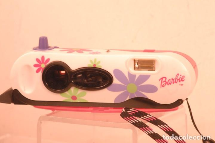 Cámara de fotos: camara polaroid zone-barbie - Foto 2 - 144947342