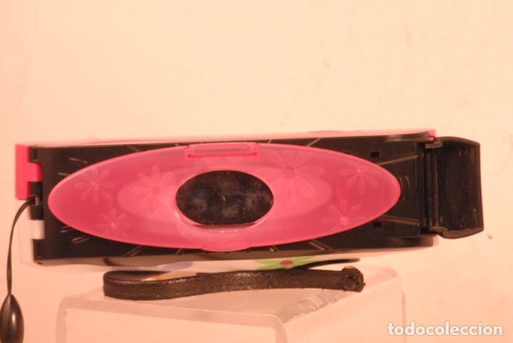 Cámara de fotos: camara polaroid zone-barbie - Foto 4 - 144947342