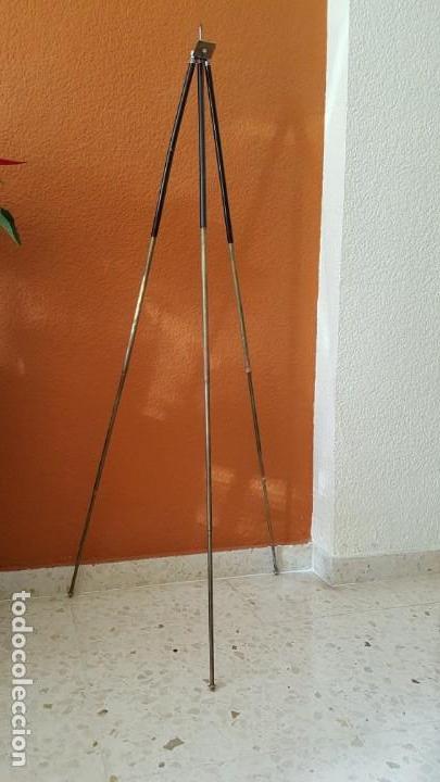Cámara de fotos: Trípode Rotü metal y latón. - Foto 4 - 147586594