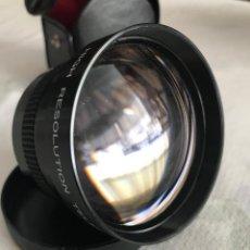 Cámara de fotos: GRAN OBJETIVO X3.0 MULTIMARCA. Lote 147885426