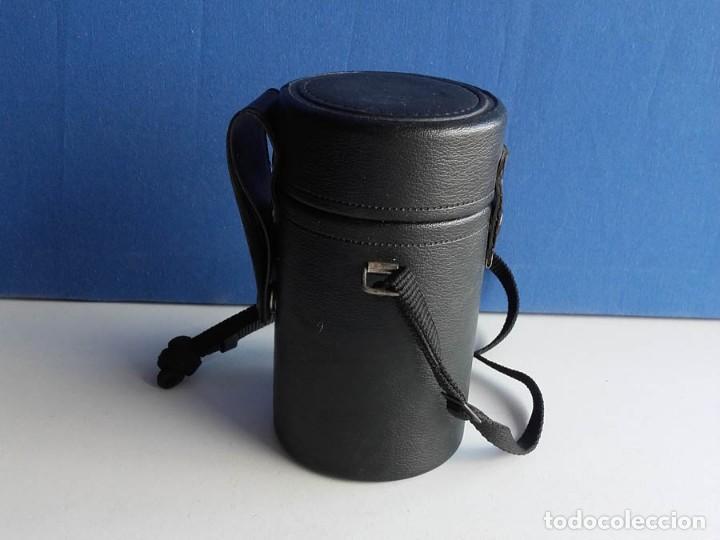 Cámara de fotos: Objetivo Vivitar 55 mm 35-105 mm 1:3.2-4 para Asahi Pentax con funda - Foto 3 - 148217274