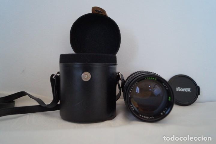 Cámara de fotos: OBJETIVO ITOREX 135mm - Foto 5 - 148456602