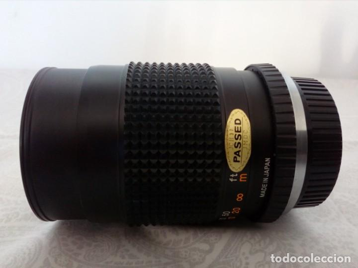 Cámara de fotos: OBJETIVO ITOREX 135mm - Foto 9 - 148456602