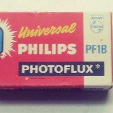 Cámara de fotos: PHOTOFLUX BOMBILLAS PARA FLASH. Lote 148915594