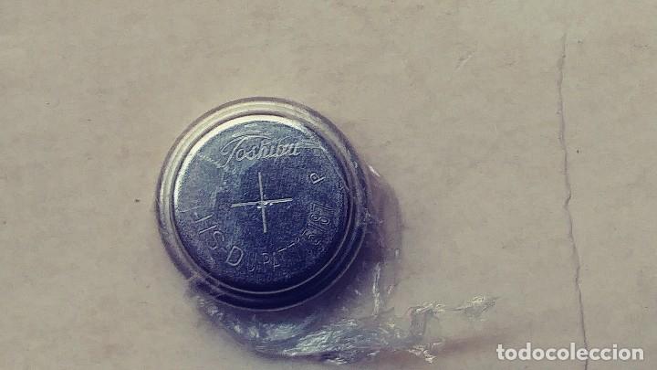 Cámara de fotos: Pila o bateria descargada para el fotometro hanimex a reponer - Foto 11 - 83684908