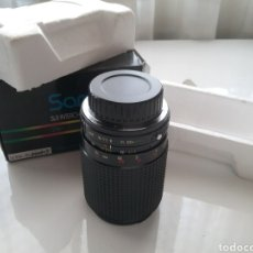 Cámara de fotos: OBJETIVO SAMYANG 70- 210MM F 4.0- 5.6. Lote 149801626