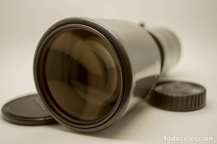 Cámara de fotos: SIGMA 400 mm 5.6 PARA SONY MONTURA A - Foto 9 - 150234434