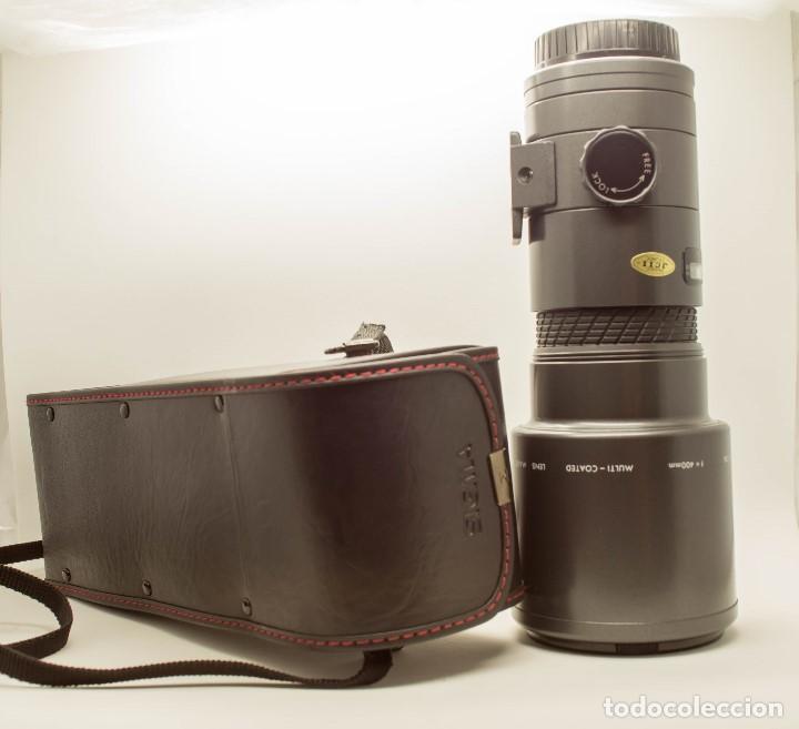Cámara de fotos: SIGMA 400 mm 5.6 PARA SONY MONTURA A - Foto 14 - 150234434