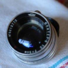 Cámara de fotos - Objetivo Jupiter 8 F1:2 50 mm - 152493210