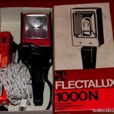 Cámara de fotos: GRAN FOCO PARA VIDEO O FOTO FLECTALUX 1000N. Lote 153646822