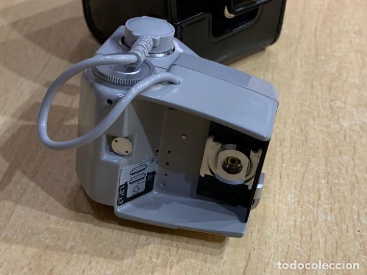 Cámara de fotos: Canon Booster para la Canon ft ql y pellix ql - Foto 5 - 154133290
