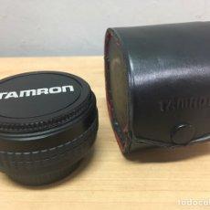 Cámara de fotos - Objetivo Tamron tele converter 2x M MC4 - 154156444