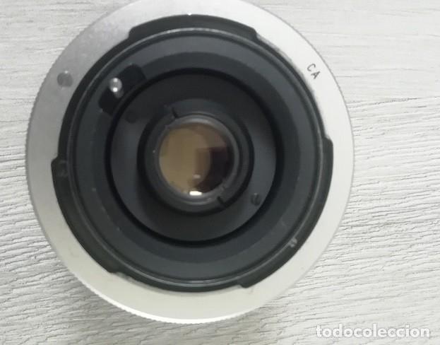 Cámara de fotos: Objetivo vintage. marca:Super-Lentar 35mm - Foto 9 - 134749662