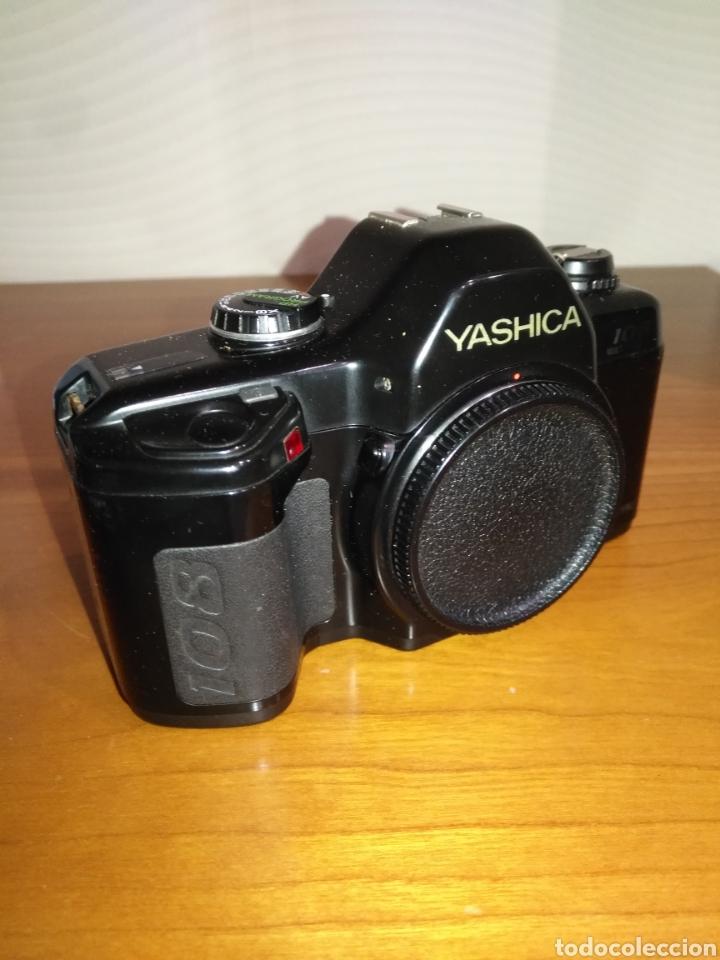 Cámara de fotos: Lote 6 objetivo cámara + camara yashica , canon lens panagor zykkor vivitar soligor - Foto 17 - 145473522