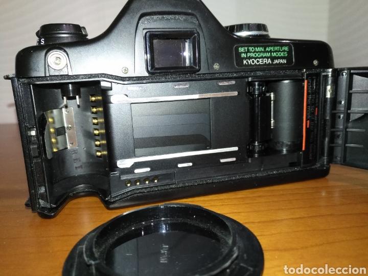 Cámara de fotos: Lote 6 objetivo cámara + camara yashica , canon lens panagor zykkor vivitar soligor - Foto 22 - 145473522