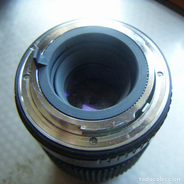 Cámara de fotos: Objetivo Super Albinar 135mm f 2.8 - Foto 4 - 34388846