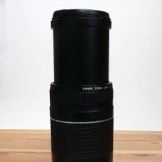 Fotokamera - OBJETIVO CANON TELE EF 75-300mm F/4-5.6 III - 157710930