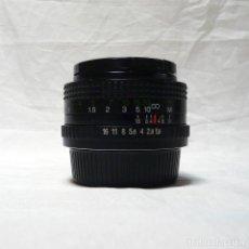 Cámara de fotos - Objetivo para Pentax 50mm f 1,9 EXAKTA - 157713394