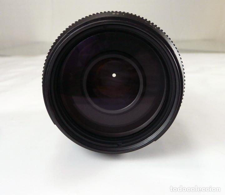 Cámara de fotos: OBJETIVO TELEZOOM PARA SONY ALPHA AF 70-300mm f 4-5.6 AF DI MACRO - Foto 4 - 157742542