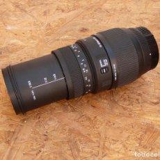 Fotokamera - OBJETIVO TELE SIGMA PARA SONY 70-300mm F/4-5.6 MACRO - 157746750