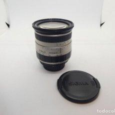 Cámara de fotos - Sigma AF 28-200mm D 1:3,8-5,6 UC para Nikon - 159205582