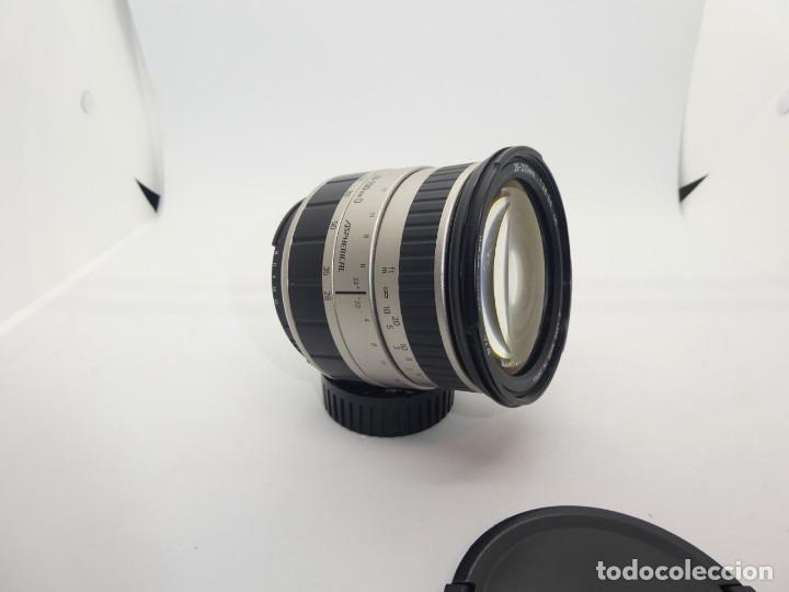 Cámara de fotos: Sigma AF 28-200mm D 1:3,8-5,6 UC para Nikon - Foto 2 - 159205582