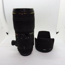 Cámara de fotos - Sigma 70-200mm f2.8 Apo EX DG HSM OS para Olympus 4/3 - 159472082