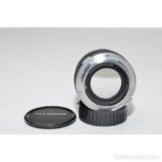 Cámara de fotos - Olympus 50mm Auto-S 1:1,4 - 159517286
