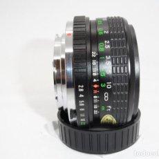 Cámara de fotos - Erno 28mm 1:2,8 montura Minolta MD - 159627822