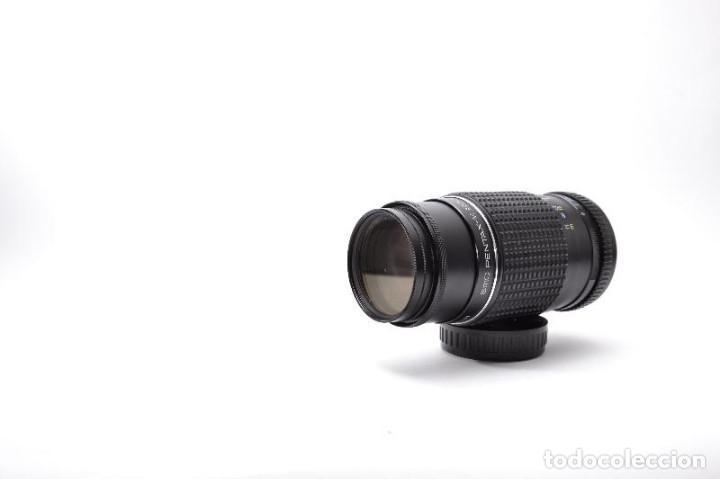 Cámara de fotos: Pentax M 75-150mm f/4 - Foto 2 - 159655258