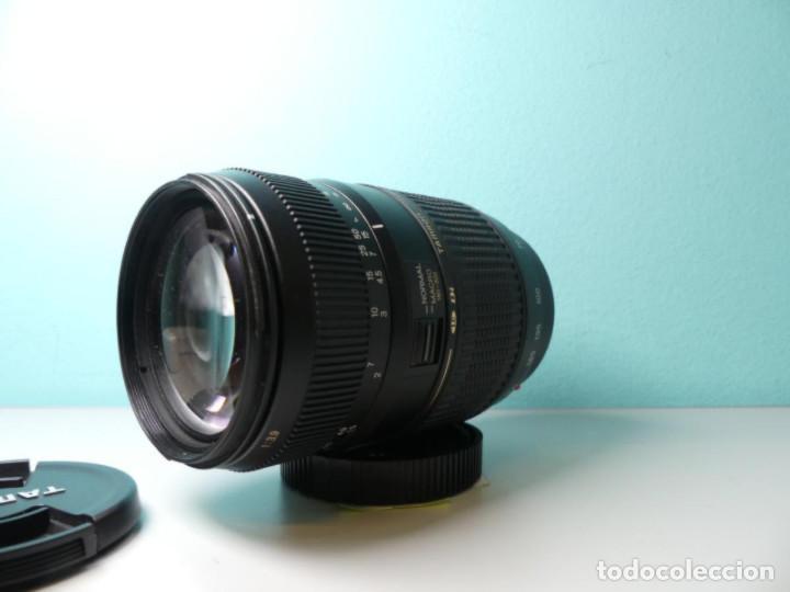 Cámara de fotos: Tamron AF 70-300mm 1:4-5,6, montura Sony/Minolta - Foto 2 - 159722614