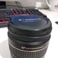 Cámara de fotos - Objetivo gran angular Canon EF 22-55mm USM AF para cámaras analógicas y digitales ( canon ef 22-55 ) - 152493398
