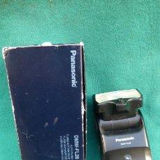 Cámara de fotos - Espectacular Flahs Panasonic para leica digital ( lumix)...Toma central..fotos. Descripcion..Caja - 160076150