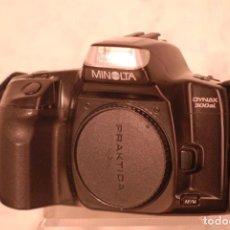 Cámara de fotos - camara minolta dynax 300 si - 160793774
