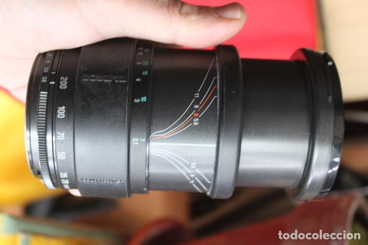 Cámara de fotos: Zoom Tamron 28-200 F:3,8-5,6 - Foto 2 - 161403310