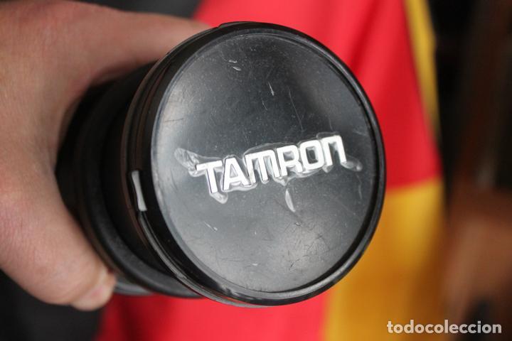 Cámara de fotos: Zoom Tamron 28-200 F:3,8-5,6 - Foto 4 - 161403310