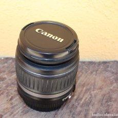 Cámara de fotos - Objetivo corto de cámara Canon - 161778958