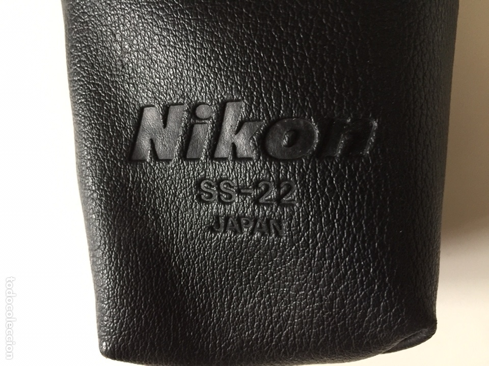 Cámara de fotos: Flash NIKON SB-22 - Foto 13 - 162380005