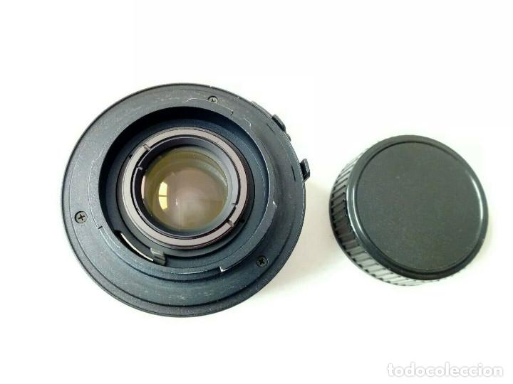 Cámara de fotos: Duplicador para Objetivos MINOLTA: VIVITAR MC TELECONVERTER 2X-5 (Made in Japan) - Foto 3 - 162397538