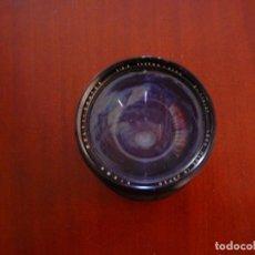Cámara de fotos: TELEOBJETIVO SIGMA. Lote 163397894