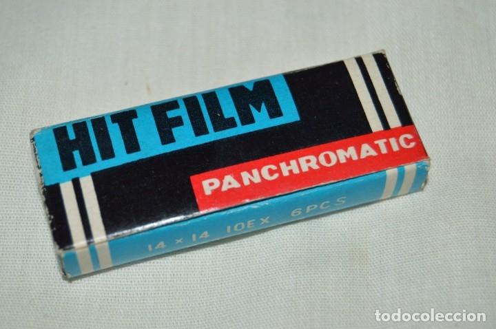 Cámara de fotos: HIT FILM PANCHROMATIC, caja de 6 PELÍCULAS - Para Mini/Micro CÁMARAS FOTOGRÁFICAS antiguas ¡Mira! - Foto 4 - 163776141