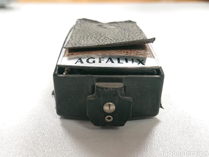 Cámara de fotos: Flash Agfa Agfalux - Foto 5 - 167877761