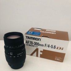 Photo camera - Tamron AF 70-300mm - 168201560
