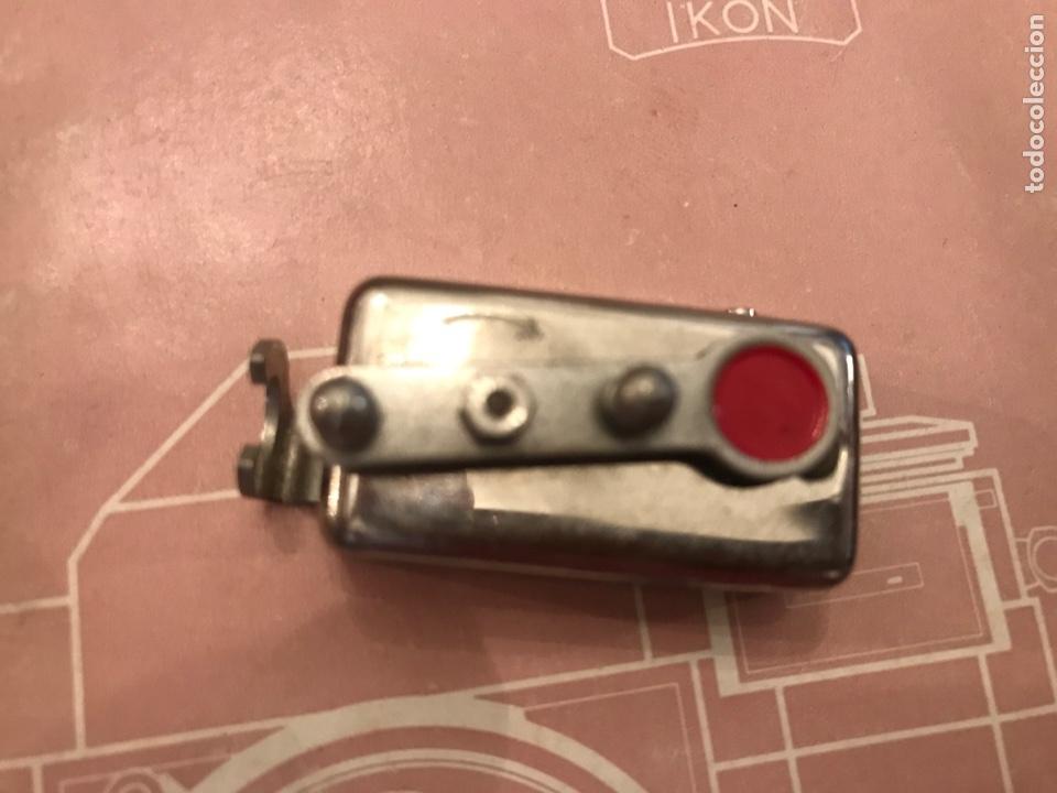 Cámara de fotos: Filtros, lentes, temporizador y manual cámara fotos Contaflex II - Foto 2 - 169203138