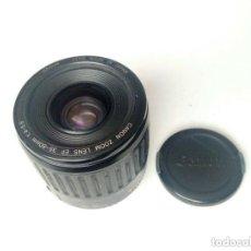 Cámara de fotos: LEER DESCRIPCION - OBJETIVO CANON ZOOM EF 35-80MM 1:4-5.6 /// EOS FILM & DIGITAL. Lote 169720516