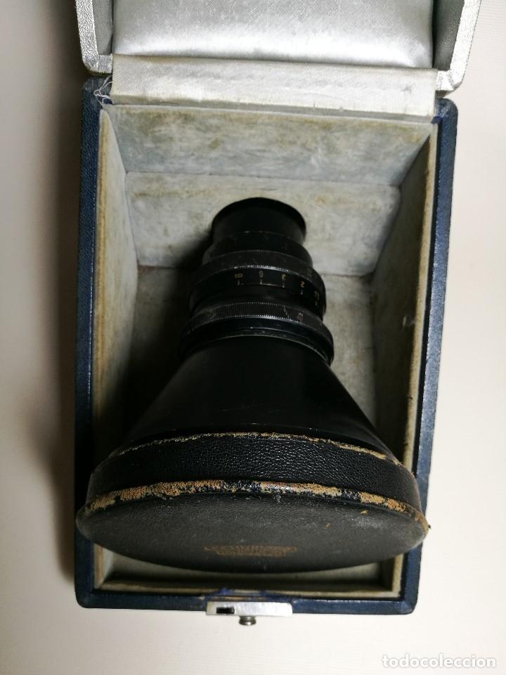 Cámara de fotos: OBJETIVO Schneider Kreuznach Cinegon 20 mm f/2 Arriflex Standard Mount - Foto 53 - 170486008