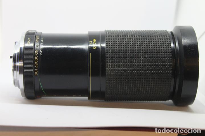 Cámara de fotos: Zoom Vivitar 28-210 1:3,5-5,6 (Bayoneta Minolta MD) - Foto 2 - 170936305