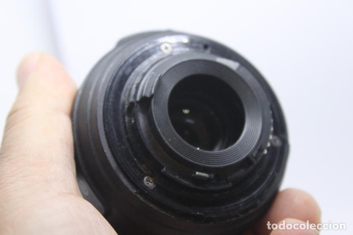 Cámara de fotos: Zoom Nikkor AF-S 18-55 1:3,5-5,6 - Foto 5 - 170938460