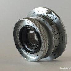 Cámara de fotos: LEICA SUMMARON 35MM 1:3,5 DE 1953. Lote 173410564