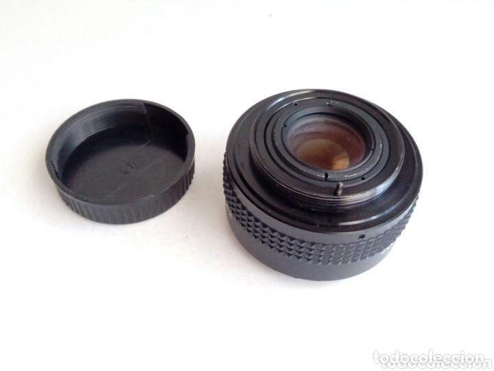 Cámara de fotos: Duplicador para OBJETIVOS DE ROSCA M42 : KENKO 2X APS TELEPLUS MC4 (Made in Japan) - Foto 2 - 174431202